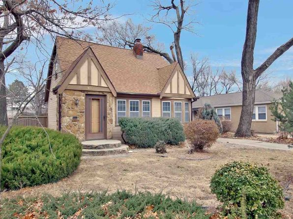 3 bed 1 bath Single Family at 922 N Dellrose St Wichita, KS, 67208 is for sale at 70k - 1 of 25