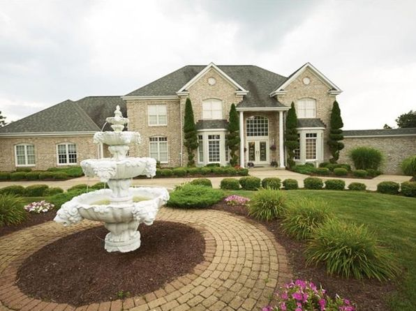 7 bed 7 bath Single Family at 132 Peppergrass Rd Baden, PA, 15005 is for sale at 1.50m - 1 of 8