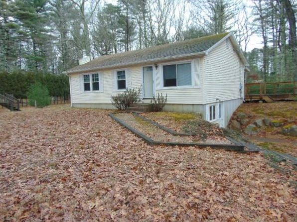 3 bed 1 bath Single Family at 6 Woodland Dr Richmond, RI, 02832 is for sale at 230k - 1 of 4
