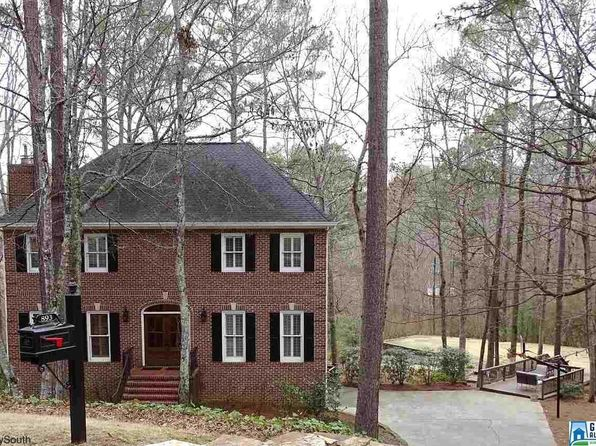 4 bed 4 bath Single Family at 893 Tulip Poplar Dr Hoover, AL, 35244 is for sale at 340k - 1 of 45