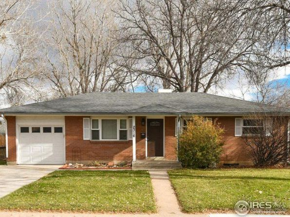 5 bed 2 bath Single Family at 2316 Purdue Rd Fort Collins, CO, 80525 is for sale at 370k - 1 of 40