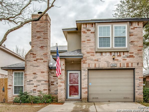3 bed 3 bath Single Family at 7542 Tantivity San Antonio, TX, 78249 is for sale at 183k - 1 of 25