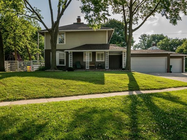 4 bed 4 bath Single Family at 311 Pearson Ave Ames, IA, 50014 is for sale at 300k - 1 of 22