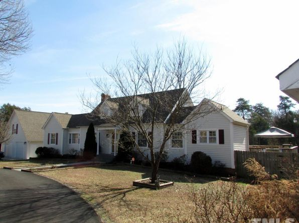 4 bed 2 bath Single Family at 47 EDWIN ROBERTSON RD ROXBORO, NC, 27574 is for sale at 199k - 1 of 24