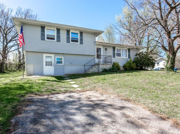 4 bed 2 bath Single Family at 10 Hillside Dr Nixa, MO, 65714 is for sale at 110k - 1 of 31