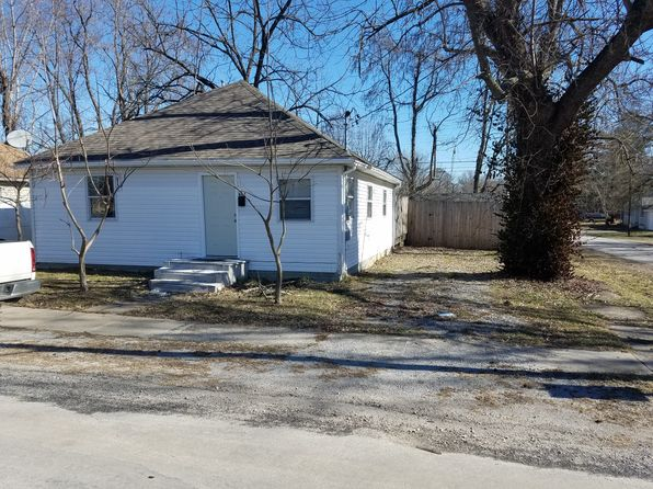 2 bed 1 bath Single Family at 602 N Horn St West Frankfort, IL, 62896 is for sale at 30k - 1 of 21