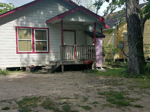 3 bed 1 bath Single Family at 629 Hoffman St Houston, TX, 77020 is for sale at 139k - 1 of 6