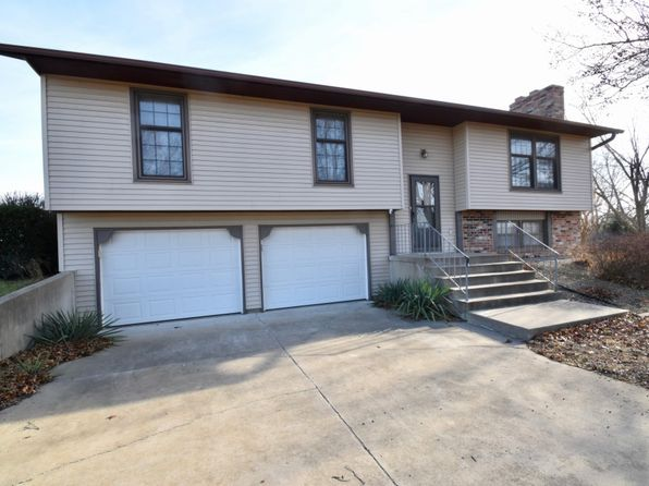 3 bed 3 bath Single Family at 6475 Rock Creek Dr Ozawkie, KS, 66070 is for sale at 165k - 1 of 25