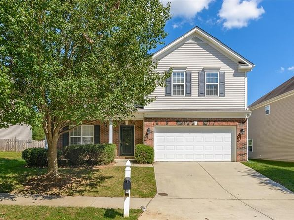 3 bed 2.5 bath Single Family at 4164 Shadetree Dr Winston Salem, NC, 27107 is for sale at 173k - 1 of 14