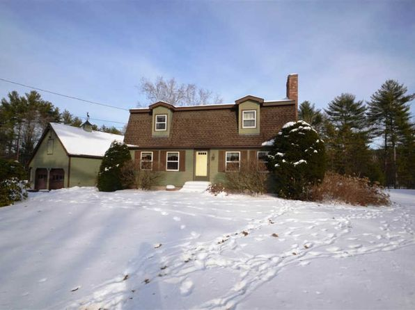 3 bed 1.5 bath Single Family at 35 Bean Rd Merrimack, NH, 03054 is for sale at 379k - 1 of 22