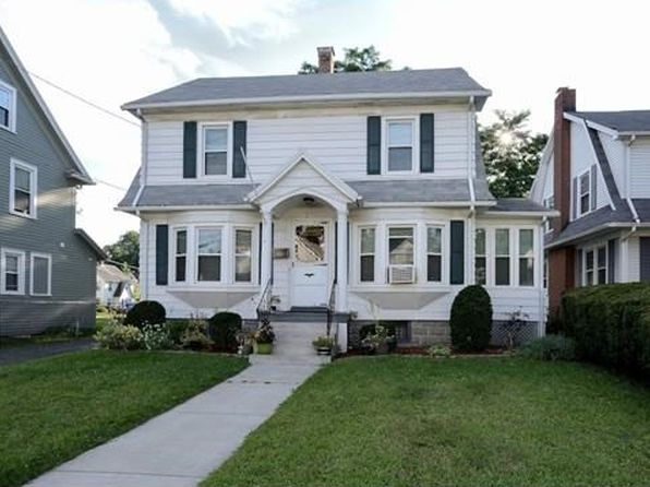 4 bed 1.5 bath Single Family at 190 Middlesex St Springfield, MA, 01109 is for sale at 135k - 1 of 22