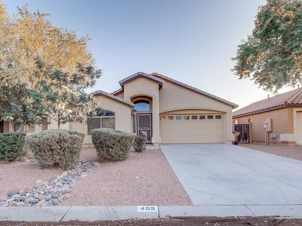 3 bed 2 bath Single Family at 499 E Melanie St San Tan Valley, AZ, 85140 is for sale at 193k - 1 of 45