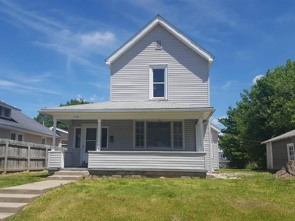 3 bed 1 bath Single Family at 519 E Marshall St Marion, IN, 46952 is for sale at 39k - 1 of 12