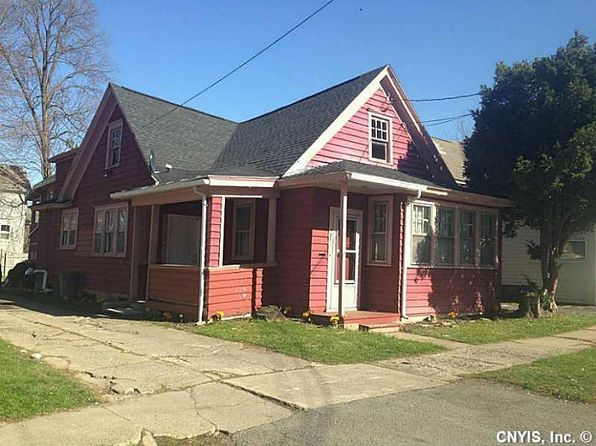 5 bed 2 bath Single Family at 121 Hudson St Syracuse, NY, 13204 is for sale at 31k - google static map