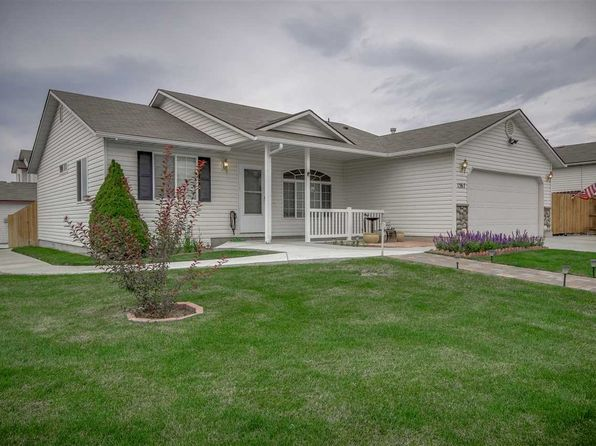 3 bed 2 bath Single Family at 1367 N Dredge Ave Kuna, ID, 83634 is for sale at 192k - 1 of 25
