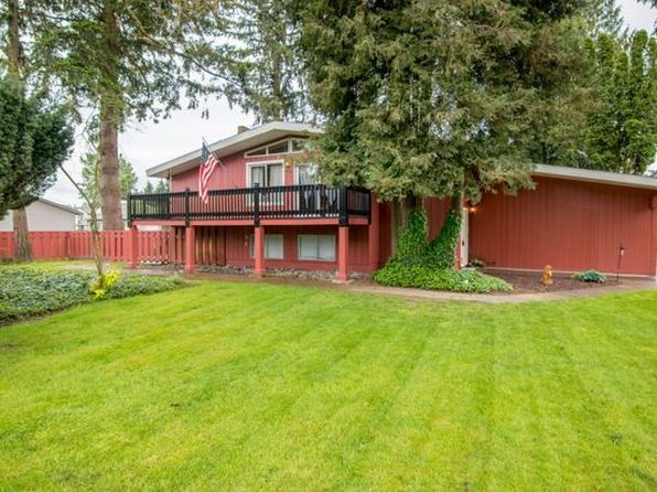 5 bed 2 bath Single Family at 107 Cherry Blossom Ln Woodland, WA, 98674 is for sale at 275k - google static map