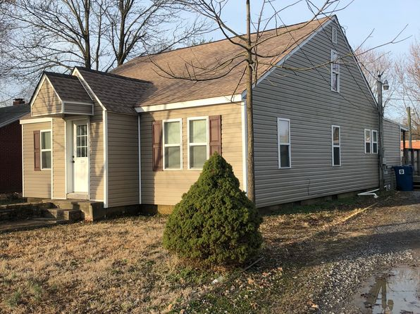 3 bed 2 bath Single Family at 208 S 16th St Murray, KY, 42071 is for sale at 117k - 1 of 12