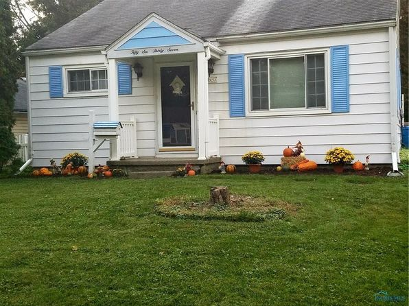 5 bed 2 bath Single Family at 5637 Pawnee Rd Toledo, OH, 43613 is for sale at 130k - 1 of 36