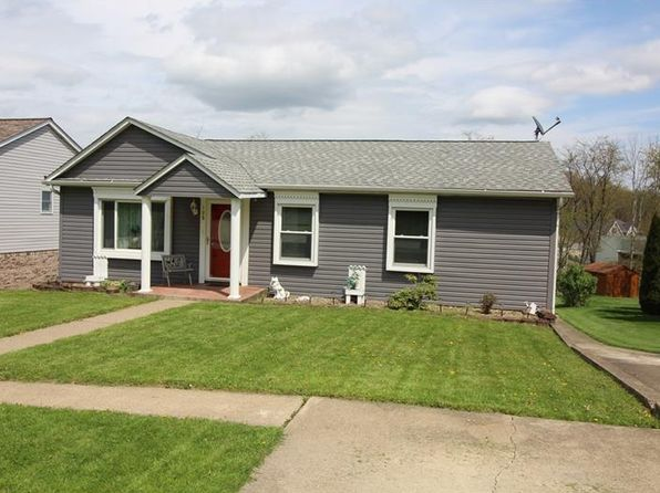 3 bed 2 bath Single Family at 108 Cord Rd Monongahela, PA, 15063 is for sale at 155k - 1 of 25