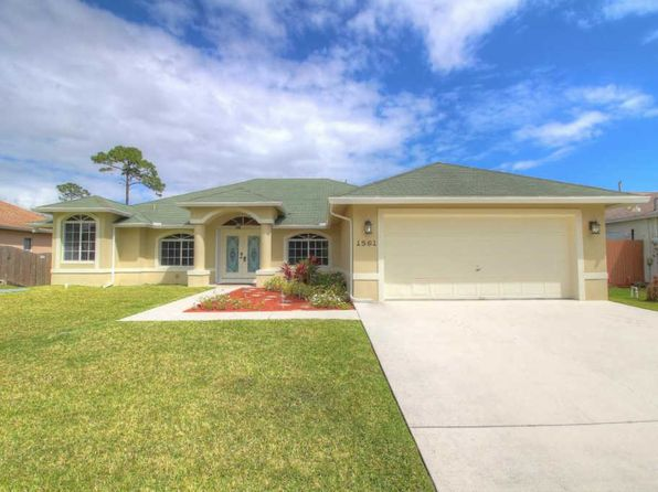 3 bed 2 bath Single Family at 1561 SW Birkey Ave Port St Lucie, FL, 34953 is for sale at 260k - 1 of 26