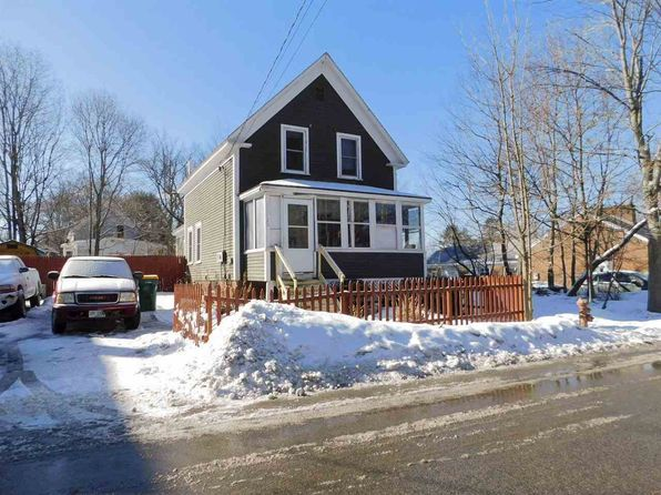 3 bed 2 bath Single Family at 20 McKinley St Rochester, NH, 03867 is for sale at 117k - 1 of 32