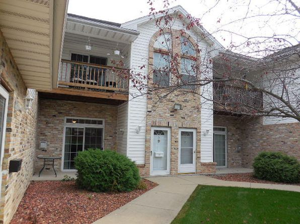 2 bed 2 bath Condo at 4300 W Grange Ave Greenfield, WI, 53220 is for sale at 131k - 1 of 18