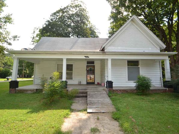 3 bed 1 bath Single Family at 400 N 18th Ave Humboldt, TN, 38343 is for sale at 30k - 1 of 6