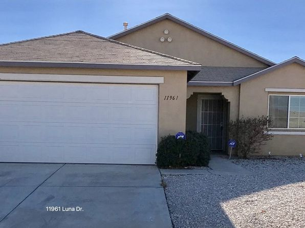 4 bed 2 bath Single Family at 11961 Luna Rd Victorville, CA, 92392 is for sale at 239k - 1 of 19