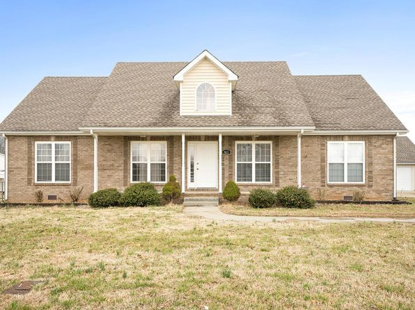 3 bed 3 bath Single Family at 963 Beldon Station Ln Clarksville, TN, 37040 is for sale at 266k - 1 of 30