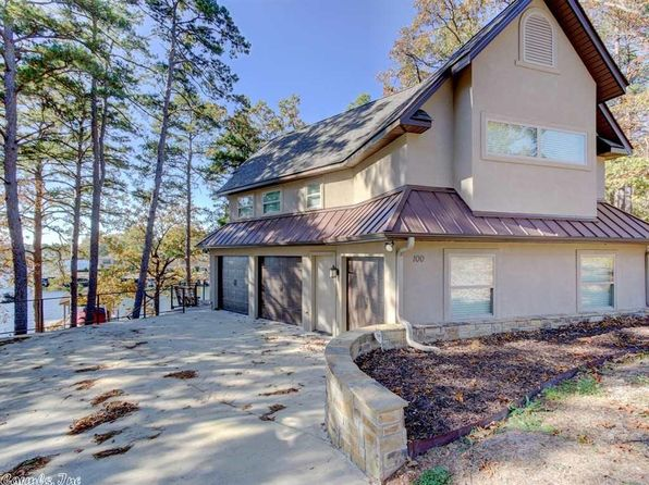 2 bed 2 bath Single Family at 100 Horseshoe St Hot Springs, AR, 71913 is for sale at 478k - 1 of 25