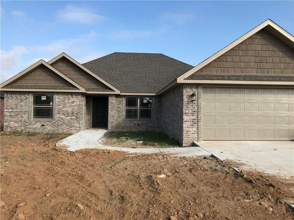 4 bed 2 bath Single Family at 712 NW 63rd Ave Bentonville, AR, 72712 is for sale at 185k - 1 of 27