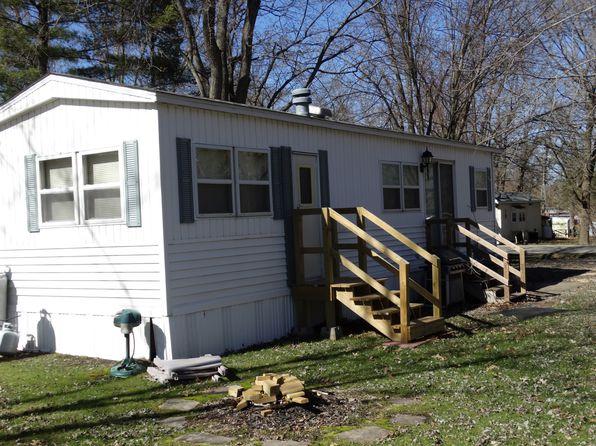 Trophy Park Model - Sublette Real Estate - Sublette IL Homes