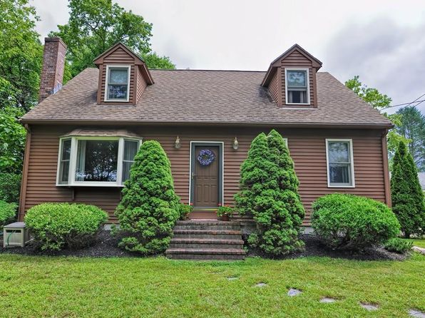 3 bed 2 bath Single Family at 2 Balian Way Milford, MA, 01757 is for sale at 330k - 1 of 23