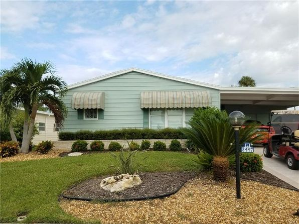 2 bed 2 bath Mobile / Manufactured at 8447 Imperial Cir Palmetto, FL, 34221 is for sale at 169k - 1 of 10
