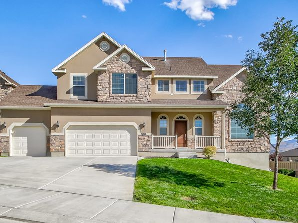5 bed 4.5 bath Single Family at 9018 N Clubhouse Ln Eagle Mountain, UT, 84005 is for sale at 390k - 1 of 36
