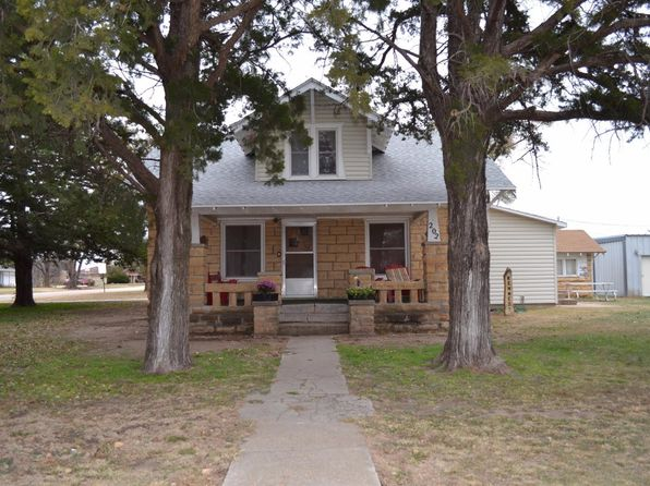 4 bed 1 bath Single Family at 202 W Third St Luray, KS, 67649 is for sale at 60k - 1 of 37