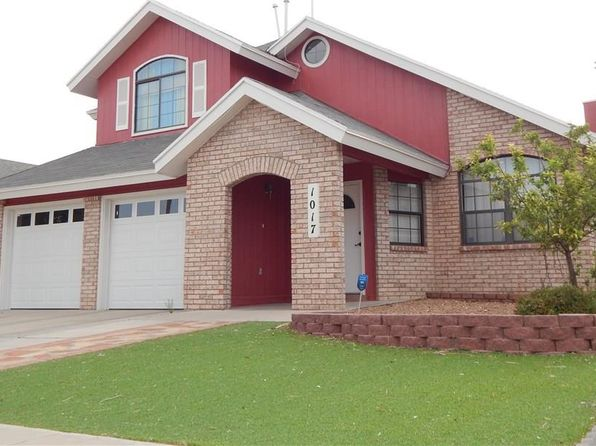 3 bed 3 bath Single Family at 1017 Desierto Luna St El Paso, TX, 79912 is for sale at 175k - 1 of 20