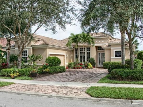 3 bed 2 bath Single Family at 26459 Doverstone St Bonita Springs, FL, 34135 is for sale at 444k - 1 of 18