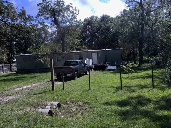 2 bed 1 bath Mobile / Manufactured at 127 Coker St Jones Creek, TX, 77541 is for sale at 25k - 1 of 2