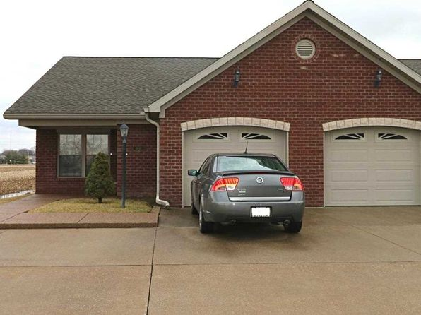 2 bed 2 bath Condo at 3047 GARDENIA DR EVANSVILLE, IN, 47715 is for sale at 145k - 1 of 22