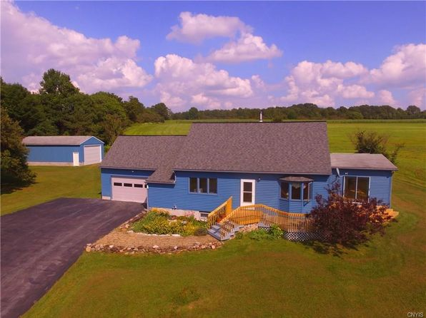4 bed 3 bath Single Family at 2602 Pompey Center Rd Manlius, NY, 13104 is for sale at 220k - 1 of 25