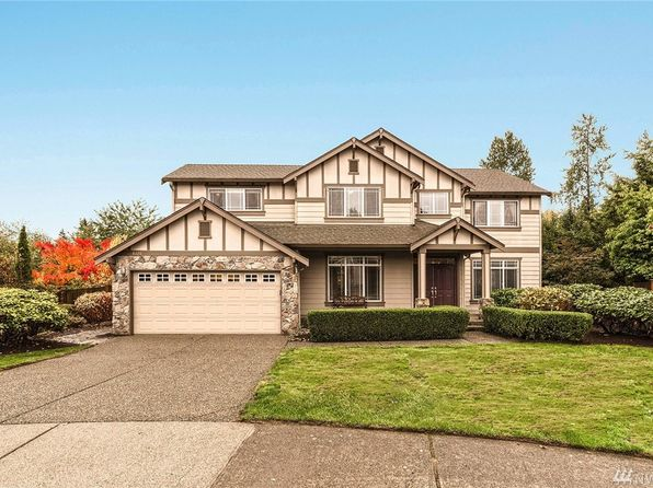 4 bed 2.5 bath Single Family at 8126 151st Pl SE Snohomish, WA, 98296 is for sale at 600k - 1 of 25