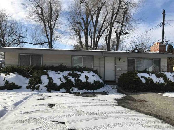 3 bed 2 bath Single Family at 1595 S Columbus St Boise, ID, 83705 is for sale at 170k - 1 of 10
