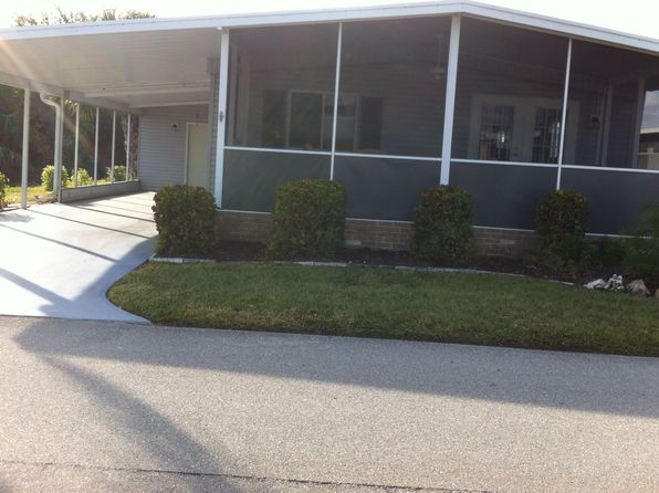 2 bed 2 bath Mobile / Manufactured at 54 Impala Ct Fort Myers, FL, 33912 is for sale at 63k - 1 of 20