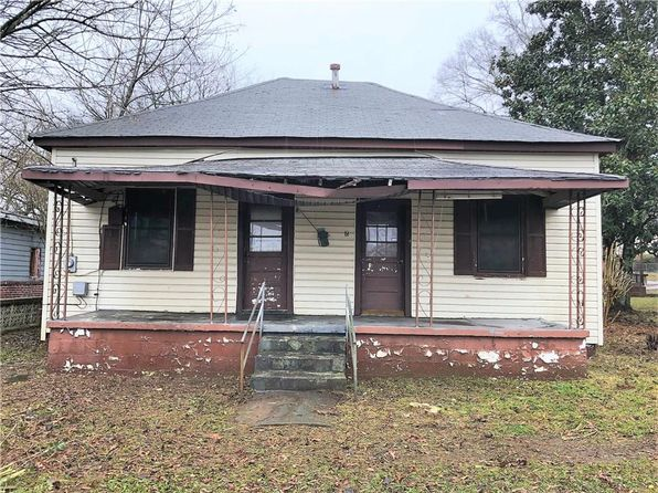 3 bed 1 bath Single Family at 245 TURNER ST CEDARTOWN, GA, 30125 is for sale at 20k - 1 of 4