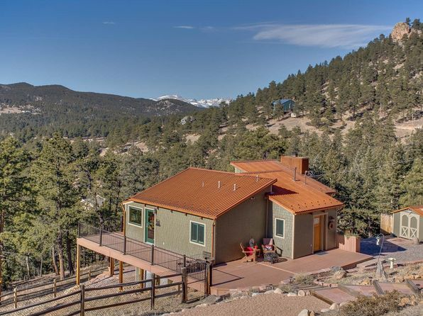 3 bed 3 bath Single Family at 29845 Spruce Canyon Dr Golden, CO, 80403 is for sale at 499k - 1 of 35