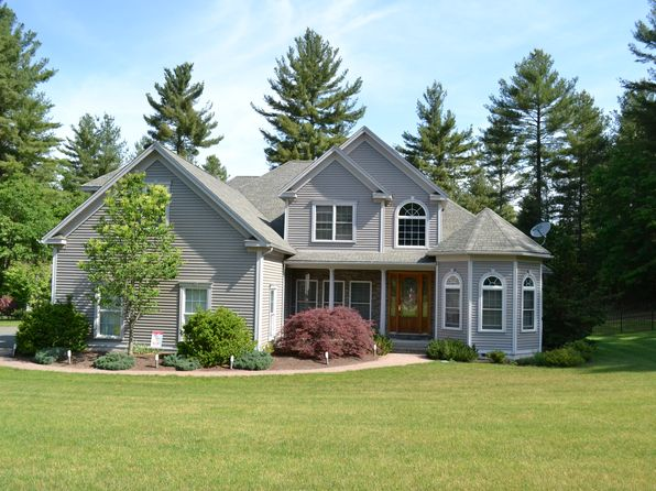 4 bed 4 bath Single Family at 3 Bayberry Ln Hadley, MA, 01035 is for sale at 700k - 1 of 75