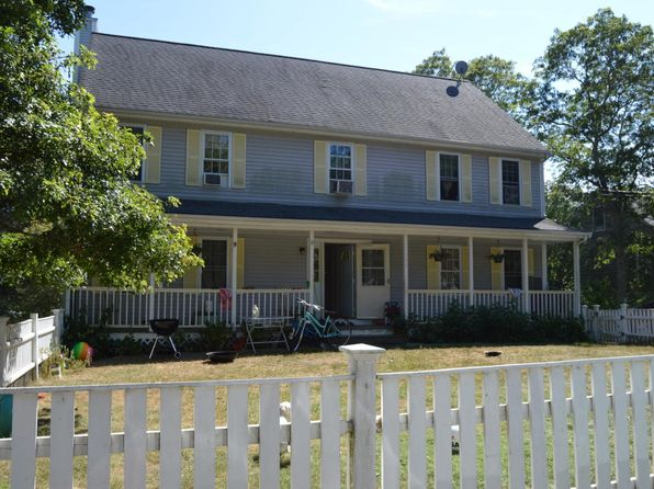 4 bed 4 bath Single Family at 182 Lake St Vineyard Haven, MA, 02568 is for sale at 860k - 1 of 31