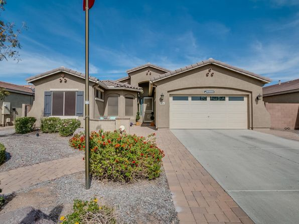 4 bed 2.5 bath Single Family at 2814 E Santa Fe Ct Gilbert, AZ, 85297 is for sale at 345k - 1 of 45