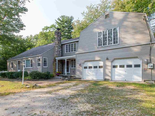 3 bed 3 bath Single Family at 36 Fogg (Aka Old Hedding Rd) Rd Epping, NH, 03042 is for sale at 250k - 1 of 40